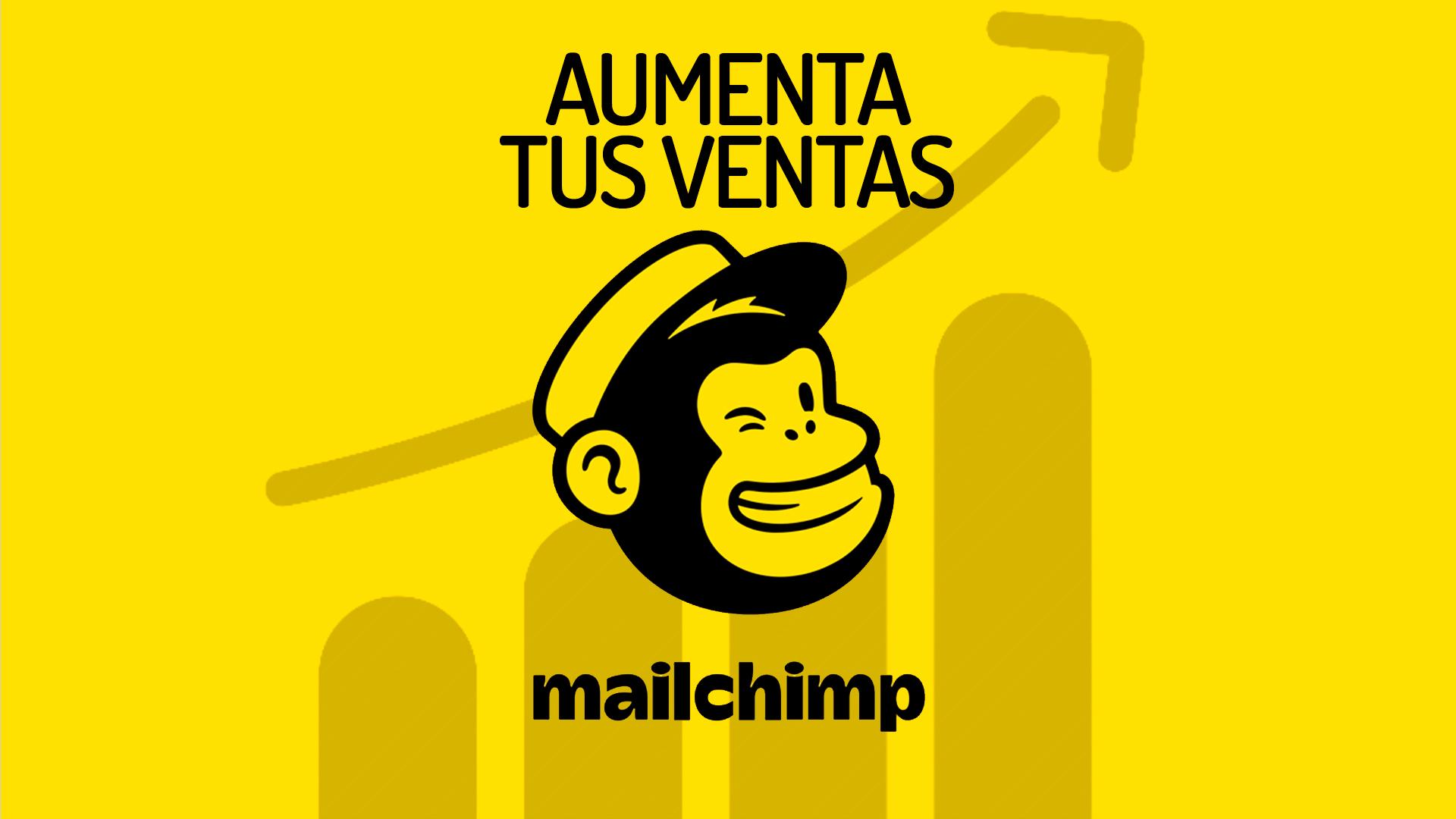 Curso Mailchimp